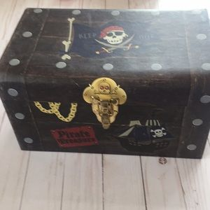 Other - Pirate Treasure Chest